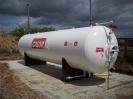 Gas tank